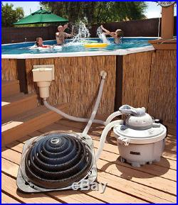 GAME 4510 SandPro 50 Sand Filter System for Above Ground Intex Swimming Pools