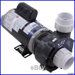 Gecko AquaFlo Flo-Master XP2 48fr 1.5hp 2 Speed 220v- 06115517-2040