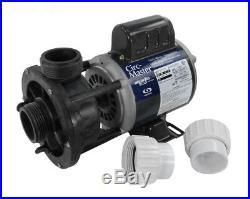 Gecko Aqua-Flo 1/15 HP CMCP 48 Frame Circmaster Pump- 02593001-2010