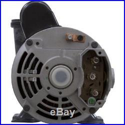 Gecko Aqua-Flo Flo-Master XP2 48fr 1.5hp 2 Speed 115v- 06115000-1040