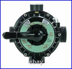 Generic Hayward Pro Series SP0714T Swimming Pool Valve S166T S180T S210T & S244T