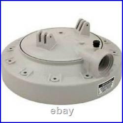 Genuine Hayward ECX10334P Replacement Filter Head with valve EC40 EC50A Platinum
