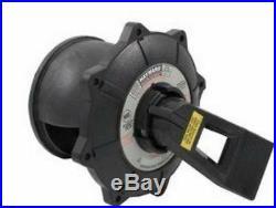 Genuine Hayward SPX0740BA Key Cover Handle Assembly SPX740BA Valve SP0740DE