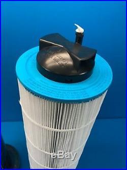 Genuine Pentair 200 Square Feet Cartridge Element Replacement Filter Pool Spa