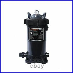 Genuine Pool Cartridge Filter For Astral Hurlcon ZX200 SQ FT 200