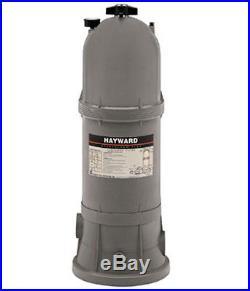 HAYWARD Star Clear Plus Inground Swimming Pool Cartridge Filter C1200