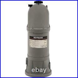 HAYWARD W3C1200 Star-Clear Plus Cartridge Filter 120 Sq Ft