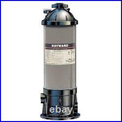 HAYWARD W3C500 Plus Cartridge Pool Filter 50 Sq Ft Limited Warranty
