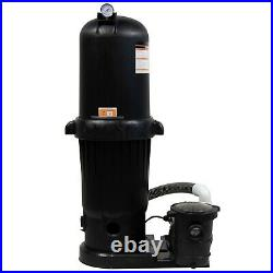 Harris Pool Products ProForce Deluxe Cartridge Filter Systems For AG Pools