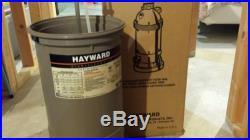 Haward cartridge filter body