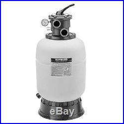 Hayward 16 Sand Filter S166T for Above Ground Pools