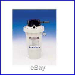 Hayward 40 Sqft Perflex De Swimming Pool Filter Ec75a
