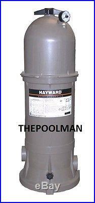 Hayward 75 Sqft Cartridge Swimming Pool Filter C751