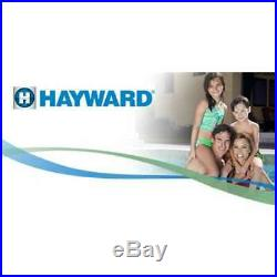 Hayward Above Ground Swimming Pool 1.5 HP Sand Filter System VL210T1285S (Used)