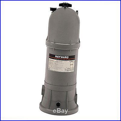 Hayward C1200 120 SQFT Swimming Pool Cartridge Filter