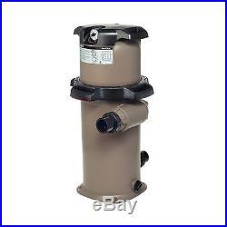 Hayward C150S SwimClear Single Element Cartridge Filter 150 Square Feet NEW