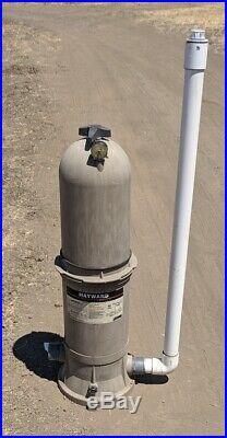 Hayward C17502S Star-Clear Plus 175 Sq. Ft. Cartridge Filter