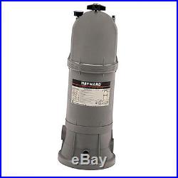 Hayward C17502 175 SQFT Swimming Pool Cartridge Filter