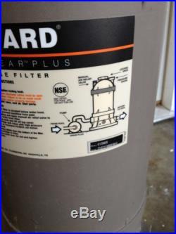 Hayward C17502 Star-Clear Plus 175-Square-Foot Cartridge Filter