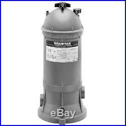 Hayward C9002 90 Sq. Ft. Star-Clear Plus Pool Cartridge Filter