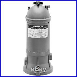 Hayward C900 90 Sq. Ft. Star-Clear Plus Pool Cartridge Filter
