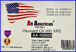 Hayward CX200XRE SwimClear C200S Unicel C-9442 Pleatco PA200S Pool Filter