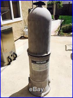 Hayward C-1750 Star Cartridge Filter