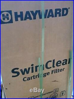 Hayward Cartridge Pool Filter, C200S Swimclear