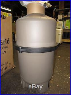 Hayward DE4820 Pro-Grid 48 Sq. Ft. Vertical DE Pool Filter