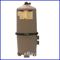Hayward DE6020 60 SQ FT Pro-Grid Vertical D. E. Pool Filter