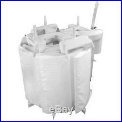Hayward DEX2420DC Filter Element Cluster Assembly