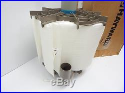 Hayward DEX2420DC Filter Element Cluster Assembly for Select Filters BOX DAMAGE