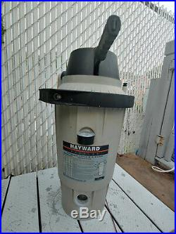Hayward EC40AC DE Pool Filter