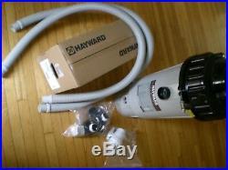 Hayward EC50C93S 25 Sq. Ft. Perflex DE Filter with 1.5HP Matrix Pump