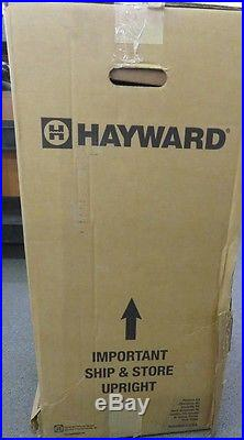 Hayward EC50C93S Perflex 1.5 Horsepower Extended-Cycle DE Filter Pool System