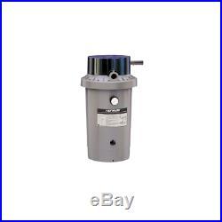 Hayward EC65A Perflex Swimming Pool DE Filter withValve
