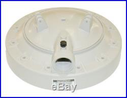 Hayward ECX10334P Platinum Filter Head with Vent Valve for EC50A & EC40 Filter