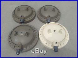 Hayward EC-65 DE pool filter top/lid (1) white or brown both pivots ok