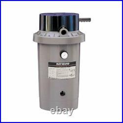 Hayward EC-Series Inground Perflex Extended Cycle DE Filter TANK ONLY