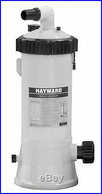 Hayward Easy-Clear C550 55 sq. Ft. Above Ground Swimming Pool Cartridge Filter