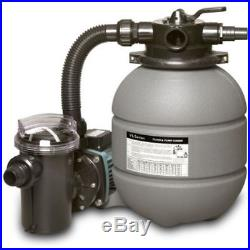 Hayward Filters And Pumps For Above Ground Pools VL40T32 Series 30 GPM Sand