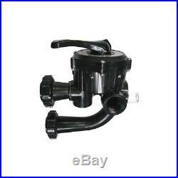 Hayward Multiport DE Filter Valve SP710XR50 1.5