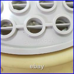 Hayward Perflex EC30 Pool Filter Flex Tube Nest Fingers ECX1133 Diaphragm Gasket