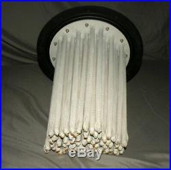 Hayward Perflex EC40 Complete Flex Tube Nest ECX1035 gasket with diaphragm gasket