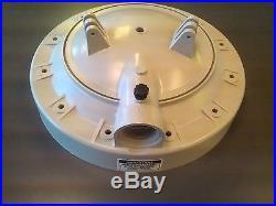 Hayward Perflex EC40 / EC50A Filter Head with Vent Valve ECX10334P