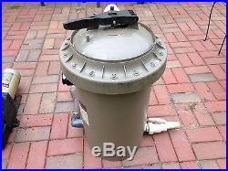 Hayward Perflex Extended Cycle D. E. Filter USED PICK UP ONLY