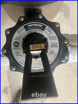 Hayward Pool Filter DE7220