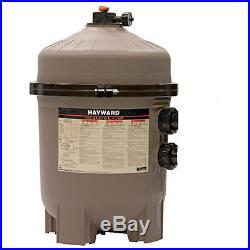 Hayward Pro-Grid DE2420 Inground DE Diatomaceous Earth Swimming Pool Filter