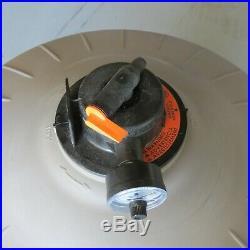 Hayward Pro-Grid DE Pool Filter DE3620 New AS IS Minor shipping damage