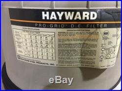Hayward Pro Grid Filter For Swimming Pool